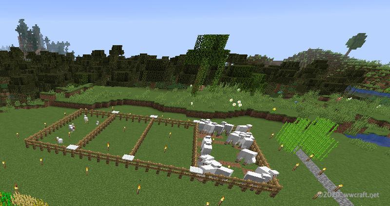 焼き鳥自動製造機を作った日の牧場