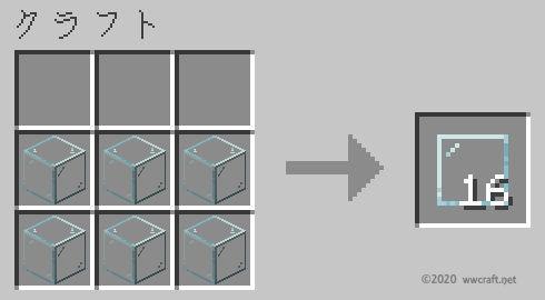 板ガラスの作り方