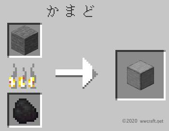 滑らかな石の作り方