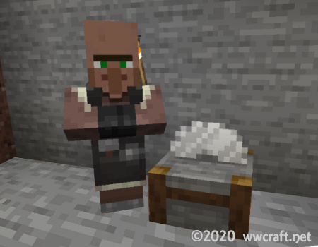 新しい村で初めての石工職人さん